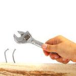 Необычное использование инструмента