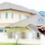Управление умным домом со смартфона